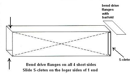 Duct Installation Duct Design Services Manual D